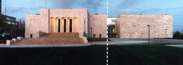 Joslyn Museum
