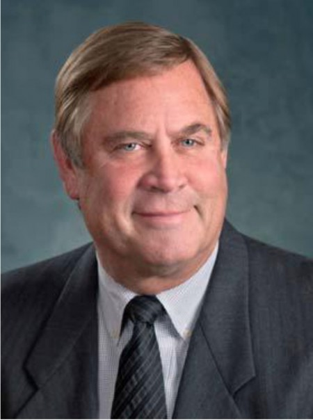 Jim Abel, 2012 Distinguished Commitment to Architecture Award Recipient